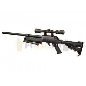 Replica airsoft SR-2 Sniper...