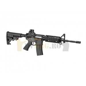 Replica airsoft M4 RIS Blowback