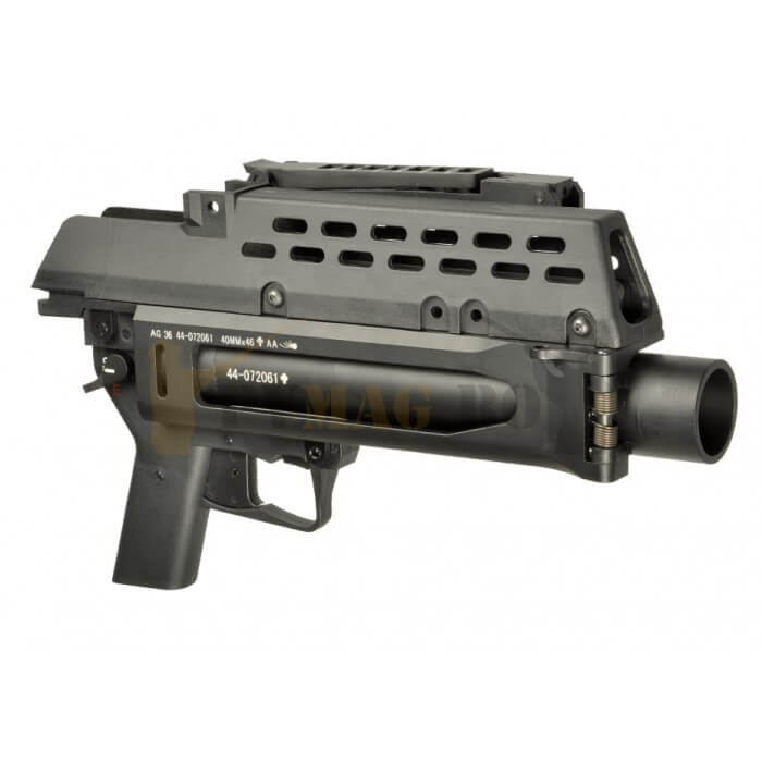 Lansator grenada AG-36