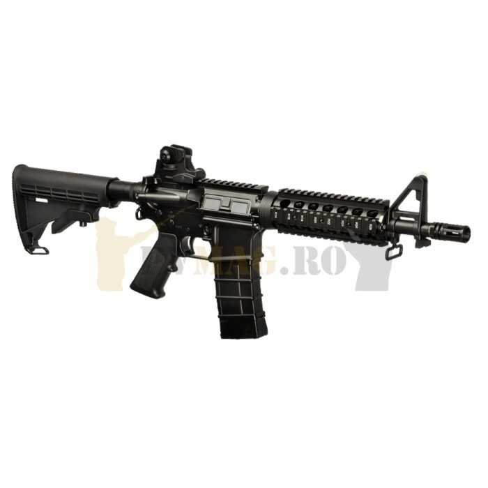 Replica airsoft M4 CQB Full Metal GBR