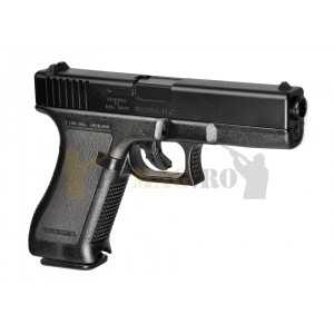 Replica pistol airsoft G17 Spring