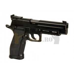 Replica pistol airsoft P226 Match Full Metal Co2