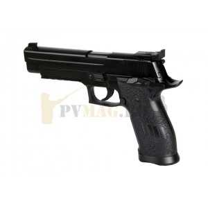 Replica pistol airsoft P226 Match Full Metal Co2