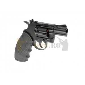 Replica revolver airsoft Python 2.5 Inch Co2