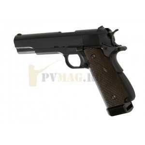 Replica pistol airsoft M1911 Full Metal Co2