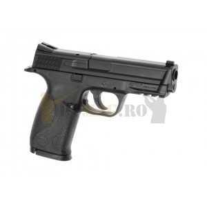 Replica pistol airsoft M&P...