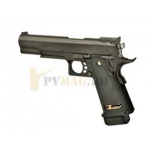Replica pistol airsoft Hi-Capa 5.1 Full Metal GBB