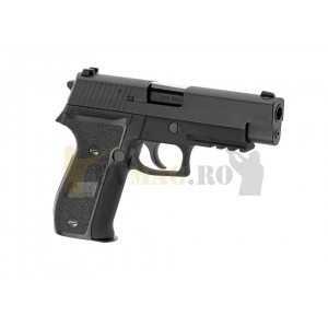 Replica pistol airsoft P226 Mk25 Navy Seals Full Metal GBB