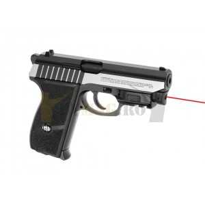 Replica pistol airsoft GS801 Dual Tone Co2