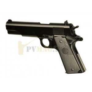 Replica pistol airsoft M1911 Spring