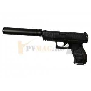 Replica pistol airsoft PPQ Navy Kit Spring