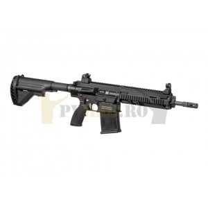 Replica airsoft H&K HK417D GBR