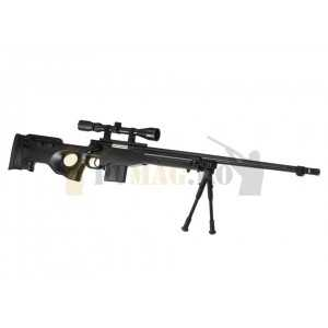 Replica airsoft L96 AWP FH Sniper Set