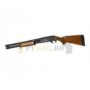 Replica airsoft M870 Std Shotgun