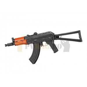 Replica airsoft AK74U Vintage Blowback