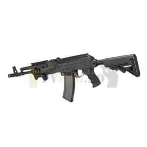 Replica airsoft AK74 Tactical PMC Blowback