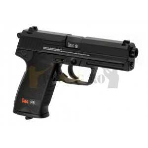 Replica pistol airsoft P8 Co2