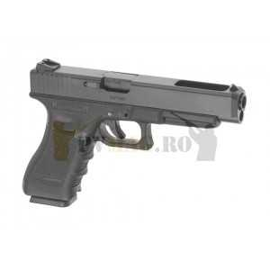 Replica pistol airsoft WE34 Metal GBB