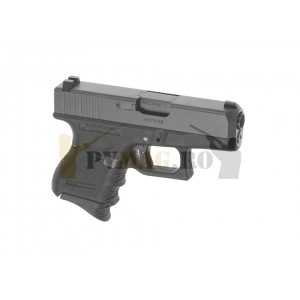 Replica pistol airsoft WE27 Metal GBB