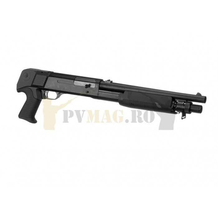 Replica airsoft M3 Scurta Shotgun