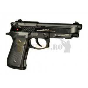 Replica pistol airsoft Beretta M9 A1 Full Metal GBB