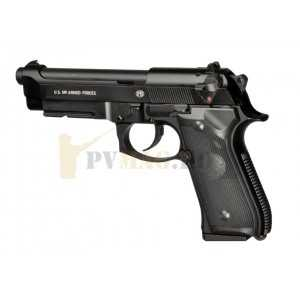 Replica pistol airsoft Beretta M9 A1 Full Metal GBB