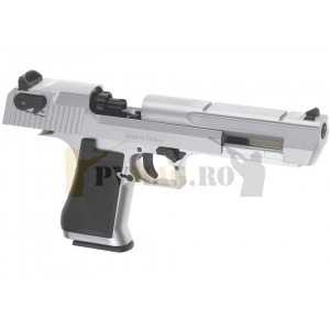 Replica pistol airsoft DE .50 Metal Co2