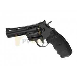 Replica revolver airsoft Python 4 Inch Co2