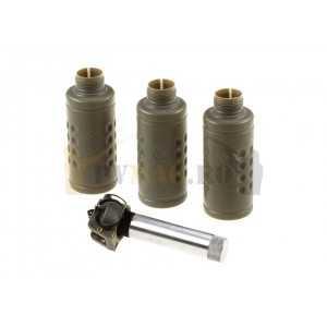 Set grenada Shock