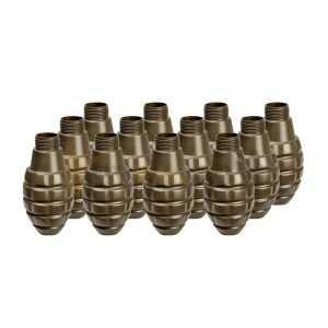 Rezerve grenada Pineapple 12buc