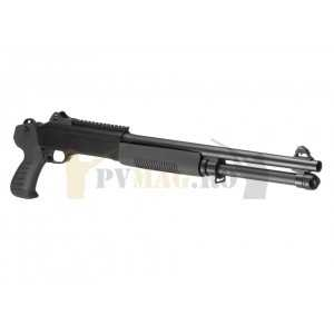 Replica airsoft M4 Shotgun Scurta