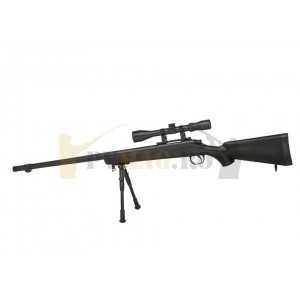 Replica airsoft SR-4 Sniper  Set