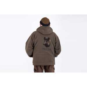 Hanorac Wildzone fleece