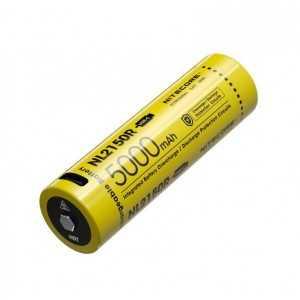 Acumulator Nitecore NL2150R 5000 mAh