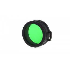 Filtru verde Nitecore NFG70 70mm