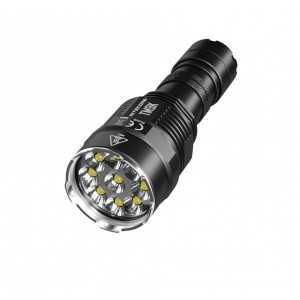 Lanterna Nitecore TM9K profesionala 9500 lumeni