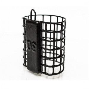 Cage feeder round 6x14 mesh 30gr