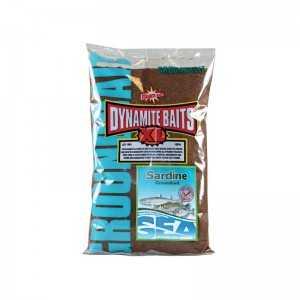 Sardine groundbait Dynamite Baits 1kg