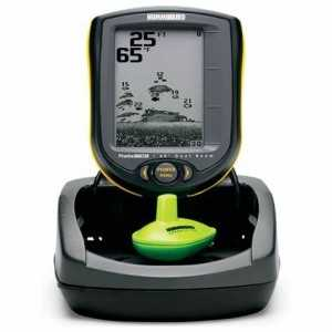 Sonar Humminbird PiranhaMAX 230 Portable