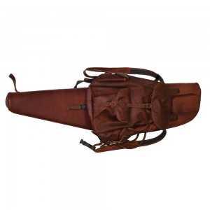 Husa piele Tapel pentru carabina cu rucsac detasabil