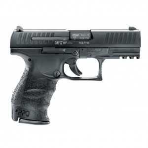 Pistol cu glont Walther PPQ M2B 9X19mm 4inch