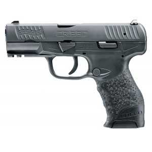Pistol cu glont Walther Creed 9X19mm 4inch