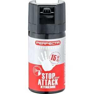 Spray autoaparare Umarex Walther Perfecta animal dispersant 40ML