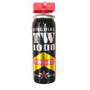 Rezerva spray autoaparare TW 1000 Hoernecke Clip Piper gel 63ml