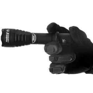 Lanterna Armytek Predator Pro XHP35 HI White 1700 lumeni
