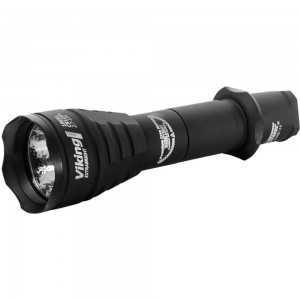 Lanterna Armytek Viking Pro XHP50 Warm 2140 lumeni