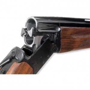 Arma de vanatoare Baikal MP27 Ni 12/76 Eject. 3soc 2 tragace